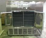 CV-10AN(セイロ20枚仕様)扉内部